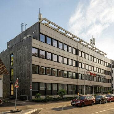 thumbnail Bürogebäude Offenburg