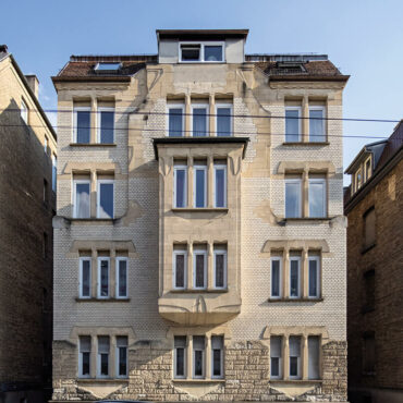 thumbnail Mehrfamilienhaus Stuttgart – Bad Cannstatt