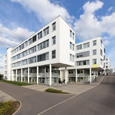 thumbnail LC erwirbt Bürogebäude in Filderstadt