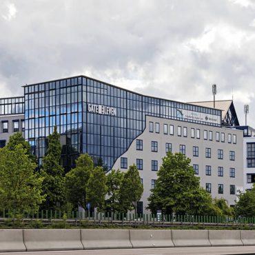 thumbnail Bürogebäude Stuttgart – Leinfelden