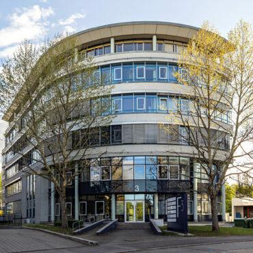 thumbnail Bürogebäude Stuttgart – Weilimdorf